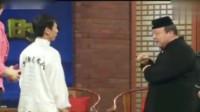 民间传统武术通背拳老拳师讲解发力技巧,一拳能打1000斤?