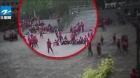 6岁女童被送进武校2天后身亡  校长为释小龙之父