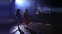 迈克尔·杰克逊经典的僵尸舞