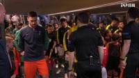 欧冠-1/4决赛次回合录播:曼城VS热刺(陈文森)
