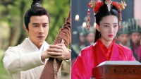 《封神演义》:杨戬有新欢? 妲己撩狐仙