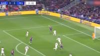 梅西独中两元  巴萨淘汰曼联