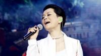 毛阿敏清唱《掌声响起来》,没有音乐的修饰,一开口就是CD效果