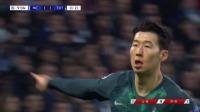 欧冠1/4决赛次回合全进球:孙兴慜对飚斯特林 梅西双响再封神
