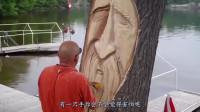 堪称世界上最孤独的手,抓着一棵树49年,至今没有放开!