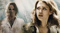 胆小者看的恐怖电影解说:5分钟看懂美国恐怖片《恐怖面纱》