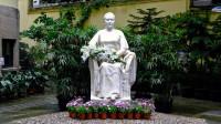 她是伟大的女性,在重庆这栋别墅里,留下了她最美的样子