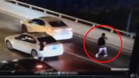 悲剧!17岁男孩被母亲批评赌气跳桥 迅速纵身跃下不幸遇难