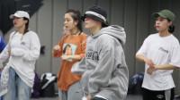 【RMB舞室】四月hiphop专题课