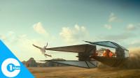 电影预告《星球大战·天行者的崛起》1TheC 英语中字