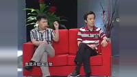 李菁何云伟当年对郭德纲的一番评价,令人意外