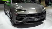 """2019款全新兰博基尼Urus,SUV界""""颜王""""般的存在!"""