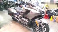 价值40万的2019款本田金翼摩托车,看到霸气颜值给个不买的理由!