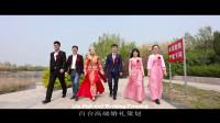 张晓鹏&李玉2019.4.18当日剪