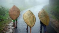 """世界最潮湿的地方,一年330多天都下雨,现实中的""""雨之国"""""""