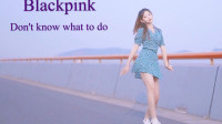 【十元酱】blackpink-don't know what to do韩舞翻跳
