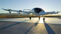未来空中出租车垂直起降,不怕坠机有配降落伞,没驾照也能飞