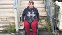 男子假装残疾12年被揭穿 骗取了超百万补助金