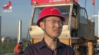 昌赣高铁赣州赣江特大桥开始铺轨,预计四月底前完成铺轨工作