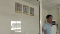 实拍柬埔寨的中资工厂办公室,里面都挂着谁的照片?