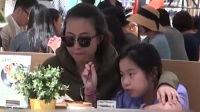 八卦:甘比与女儿出街带6个保镖 身边不见刘銮雄