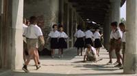这部电影激励了无数华人,剧组捐出片酬,分文不取