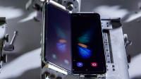 三星回应将调查 Galaxy Fold 折叠屏故障,视觉中国被罚 30 万
