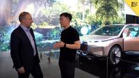 独家采访宝马中国区总裁高乐 从暴力美学到未来科技