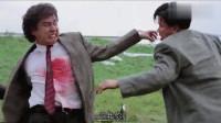 江湖情:当叛徒不配有好下场!麦英雄痛打阿勇,看得太解气了!