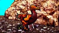 方舟生存进化-永恒起源.2 进化还是退化?