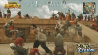 爆笑四川话吐槽:当印度神剧遇到吃鸡游戏,这战斗力堪比美国队长!