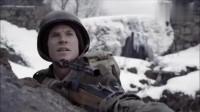 经典战争电影:美军小队硬扛德军装甲师,战斗激烈