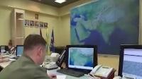 从天空到海洋 俄美大斗法 俄在克里米亚新建预警雷达 首都晚间报道 20190419 高清