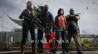 老池热游《僵尸世界大战(World War Z)》06期 技术支援