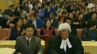插翅难逃:张世豪无罪释放,豪哥欣喜若狂,谁注意到法官的神情!