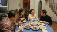 张家辉舒淇吃家常菜,七菜一汤,有荤有素,谁忍得住啊!