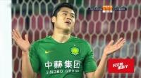 中超-张玉宁制胜头球 国安客场1-0华夏取6连胜平纪录
