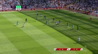 英超-福登联赛处子球丁丁伤退 曼城1-0力克热刺暂回榜首