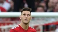 德甲-聚勒制胜球莱万中柱 拜仁1-0不莱梅强势领跑