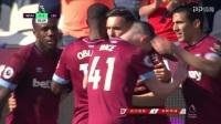 英超-瓦尔迪破门巴恩斯补时救主 莱斯特城2-2西汉姆