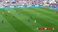 意甲-C罗造乌龙桑德罗建功 尤文2-1紫百合豪夺意甲8连冠