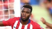 2018/2019西甲联赛第33轮全场集锦:埃瓦尔0-1马德里竞技