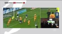 2018/2019德甲联赛第30轮全场集锦:沙尔克042-5霍芬海姆