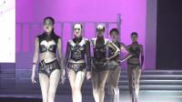2018深圳内衣展魅力东方中国国际内衣创意设计大赛精彩片段十