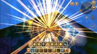 迷你世界:站在烟花里爆炸是什么感觉?