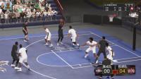 NBA2K19 最强五人组之雄鹿VS勇士,究竟哪队技高一筹?