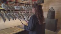 金石之声是什么样的?北京大钟寺听现场演奏,来自2500年前的乐音