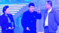 赵本山大叔 高秀敏范伟的经典作品《卖拐》太精彩了 百看不厌