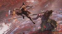 【信仰攻略组】《只狼:影逝二度》无伤地毯教程全屠杀迅猛剧情一周目攻略解说第七期