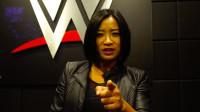 WWE2019中国选秀:重庆妹李霞祝小伙伴梦想成真